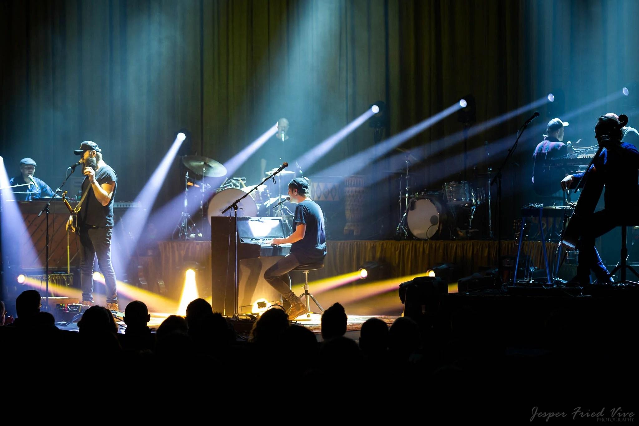 Jonah Blacksmith // Odeon, Odense