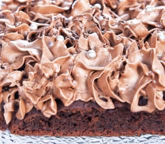 Banansjokoladekake II