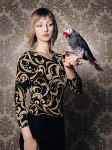 Klara Pagegaai