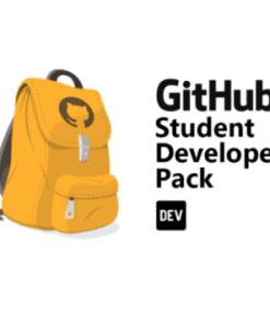 Bán tài khoản Github Student Pack giá rẻ