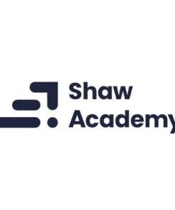 Bán tài khoản Shaw Academy 1 năm