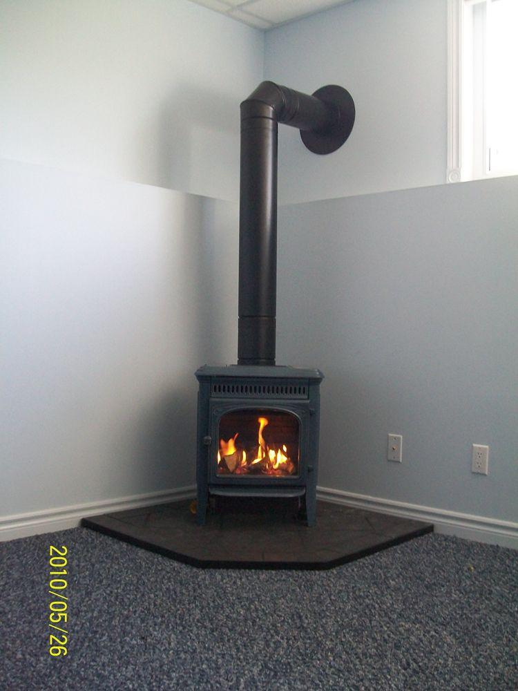 Enviro Westport Rear Vent - Gas Stoves - Friendly FiresFriendly Fires