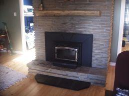 EnerZone 2.0 Wood Insert by FriendlyFires.ca.