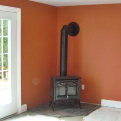Enviro Westport in Orange Room