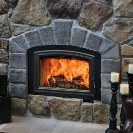 Fireplaces, Stoves, Inserts & Heaters