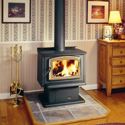 Small Stoves
