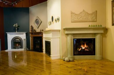 Kingston Gas Fireplaces