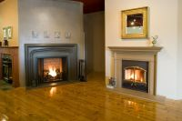 Kingston Gas Fireplaces 3 - Friendly FiresFriendly Fires