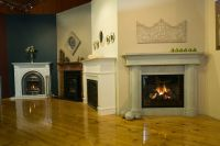 Kingston Gas Fireplaces 4 - Friendly FiresFriendly Fires
