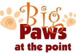Kingston Humane Society Paws Point