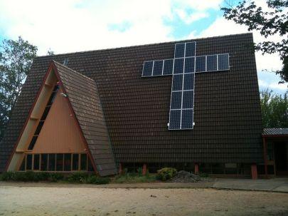 Solar-Church