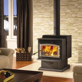 Large Stoves
