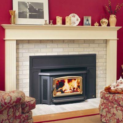 Large Insert Heaters (10+ burn)
