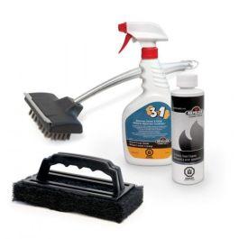 Parts, Maintenance, Hoses & Brushes