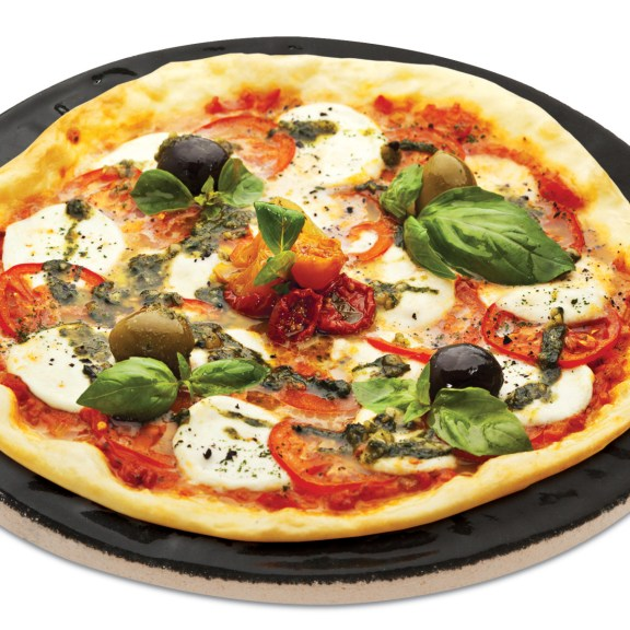 Primo Pizza Stone Pizza