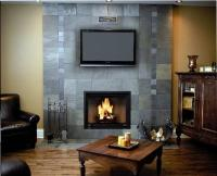 Valcourt Antoinette Wood Fireplace Friendly Fires Ontario ...