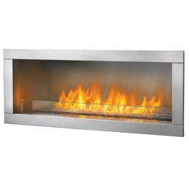 Napoleon Linear Gas Fireplace