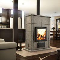 Valcourt Mass Heaters - Friendly FiresFriendly Fires