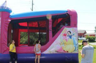 Bouncy Kastle