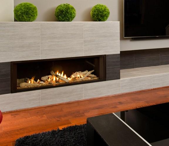 Valor L2 Linear Fireplace
