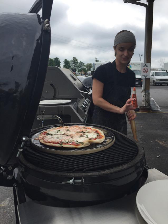 Atomica Primo Pizza 2