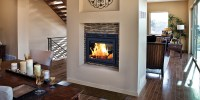 See-Thru Supreme Wood Fireplace - Friendly FiresFriendly Fires