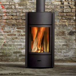 Contemporary Wood Stove Stuv Friendly Fires