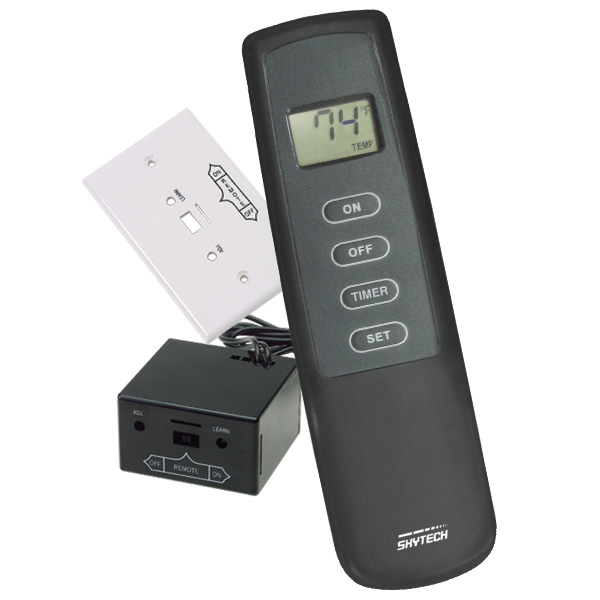Fireplace Thermostats & Remote Controls - Friendly FiresFriendly Fires