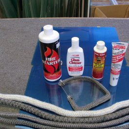 Maintenance, Gaskets, & Cleaners