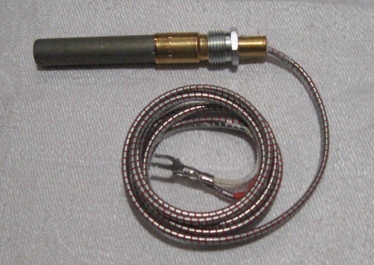 Thermal Coupler Gas Furnace