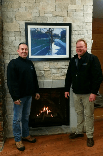 Friendly Fires welcomes expert installer to team at Carleton Place
