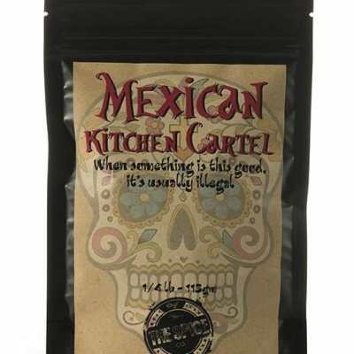 The Spice Co Mexican Cartel