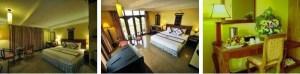 Golf Angkor Hotel