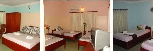 Guest Friendly Hotels Siem Reap, Cambodia