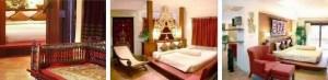 Nirvana Boutique Suites Hotel