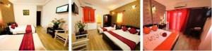 Senses Hotel