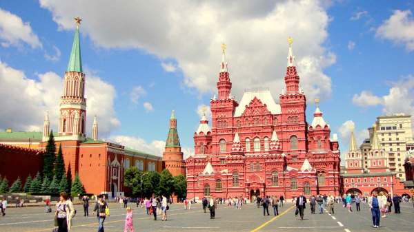 3 Top Moscow Museums Friendly Local Guides