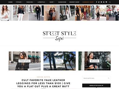 streetstylesquad.com website image