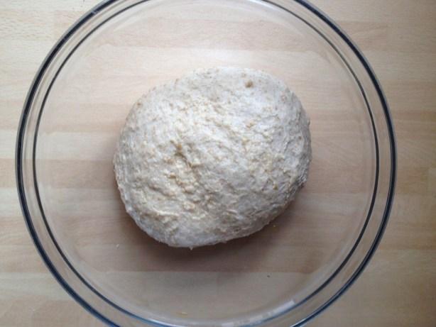 Ale and cheese bread recipe