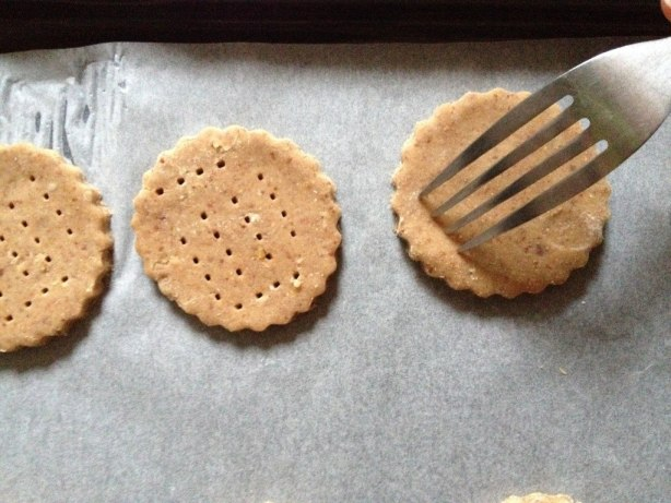 bake your own digestives