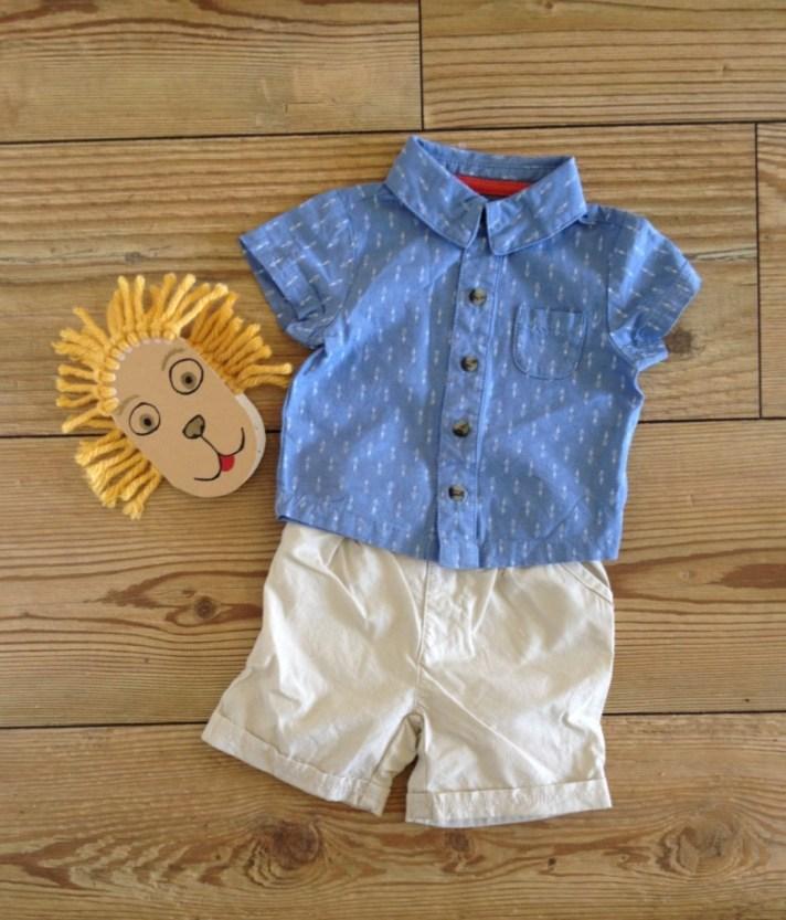 boy baby shower gift idea