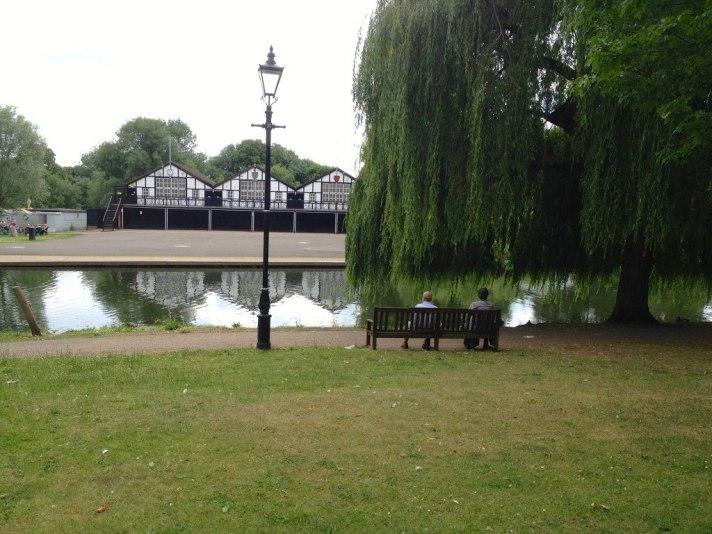 Sunny Bedford, England