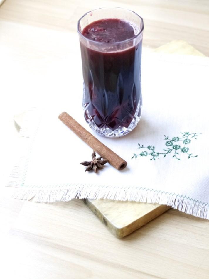 jam mulled wine