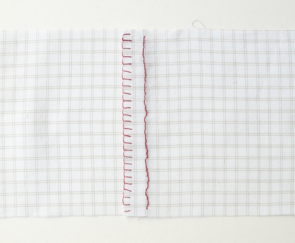 Hand Sewing Basic Stitches