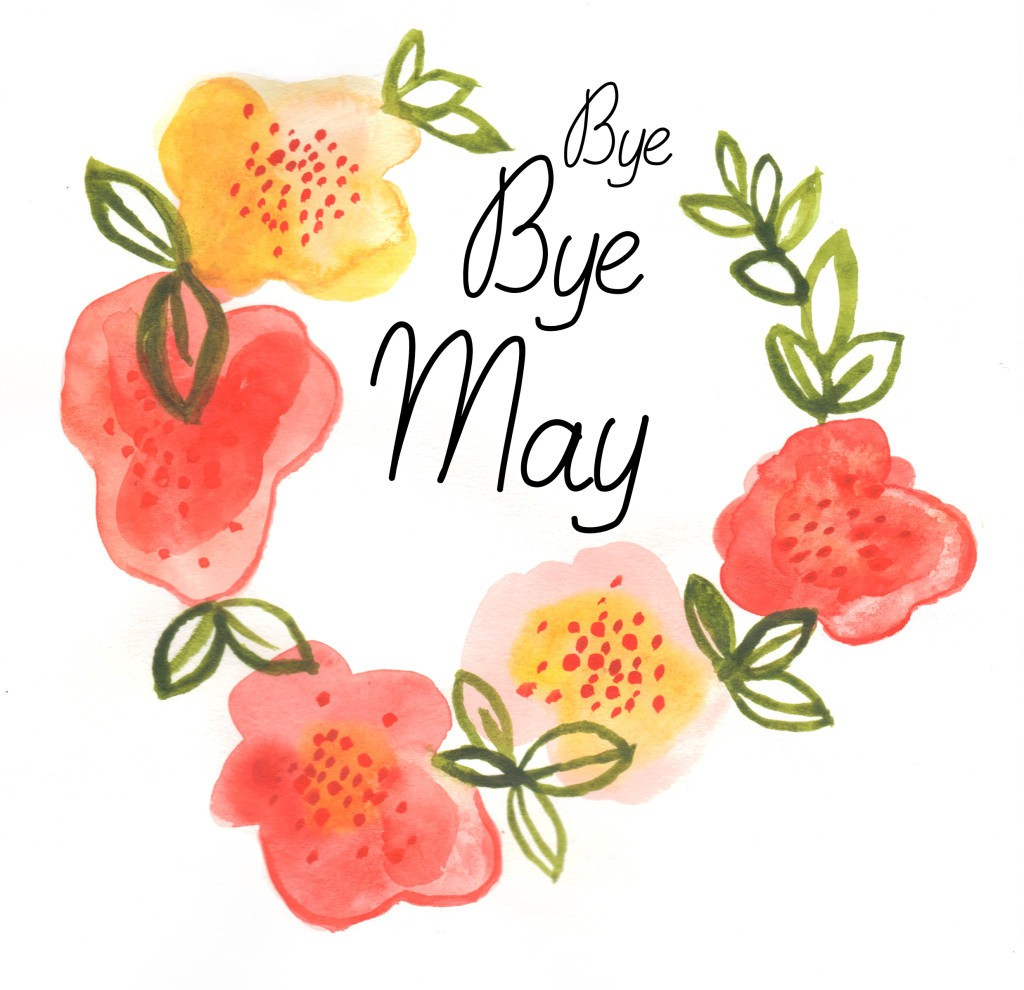 Image result for bye bye may