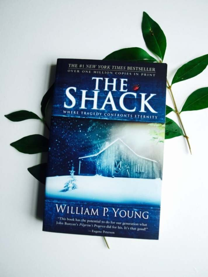 "My thoughts on ""The Shack"" book by William P. Young"
