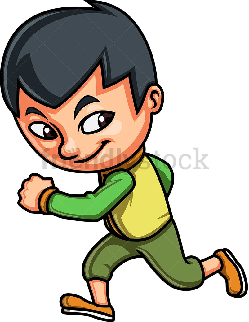 medium resolution of little boy running and vector eps infinitely scalable image jpg 803x1040 boy running