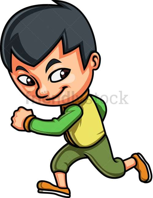 small resolution of little boy running and vector eps infinitely scalable image jpg 803x1040 boy running