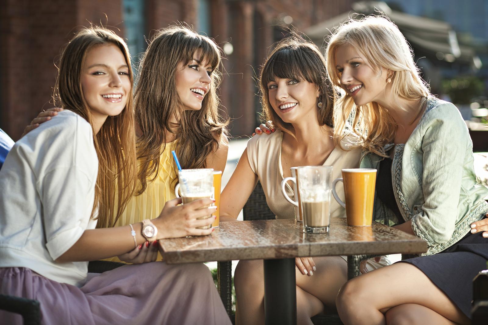 5 ways to meet