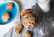 Orange-chocolate-ginger cookies_2